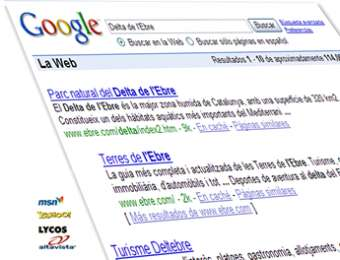 Posicionament web SEO, Search Engine Optimization