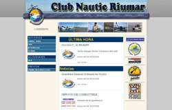 Club Nàutic Riumar